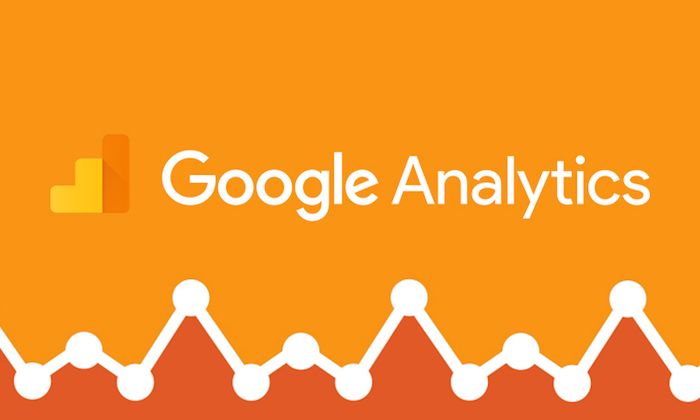 digital marketing tools - google analytics logo
