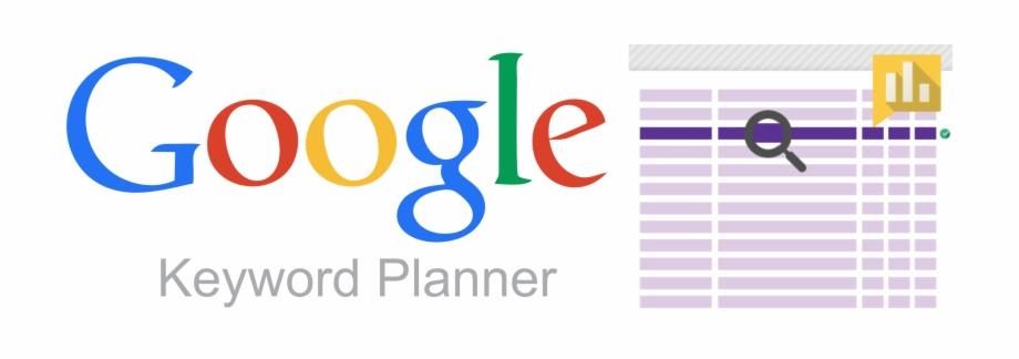 digital marketing tools -Google Keywords Planner