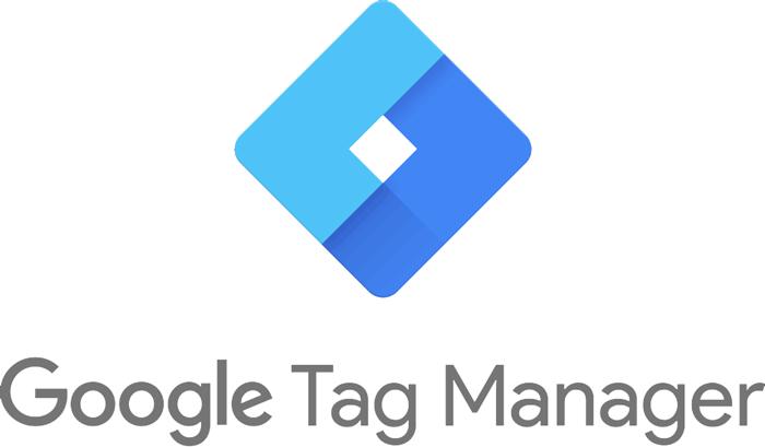 Digital marketing tools -google tag manager logo